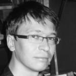 Илья Усов
